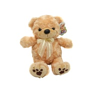 Wholesale different sizes children's room decoration teddy bears