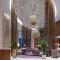 Latest hight quality luxury hotel lobby crystal custom big project chandelier