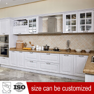 Foshan Delsun Kitchenware Technology Co., Ltd. Stainless Steel Cabinets