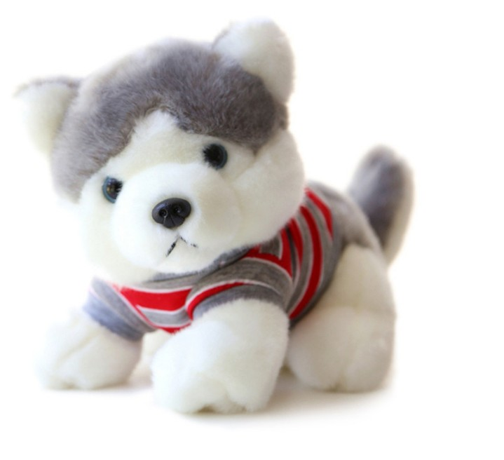 High Quality Stuffed Hot Sale Plush Animal Toys