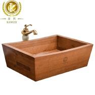 Sichuan Kangxi Wood Industry Co., Ltd. Bathroom Basins