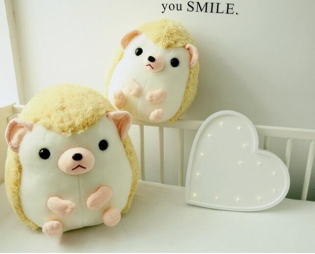 Gifts for lovers and kids Hedgehog Plush Toys