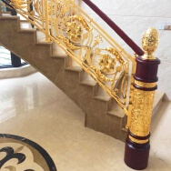 Foshan Nanhai Ling Xiu Jia Metal Products Co., Ltd. Other Staircases