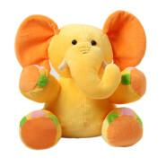 Custom New Design Funny Elephant Plush Animal Stuffed Toys