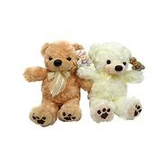 2020 new Comfortable fabric teddy bear personalization