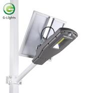 Energy saving high brightness best solar energy products 80w solar led street light