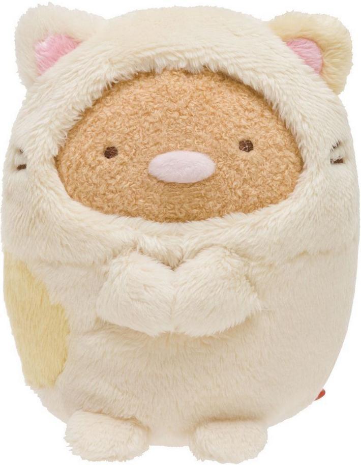 Kawaii and Cute Sheep Animal Plush Toys