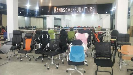 Bazhou Handsome Furniture Co., Ltd.