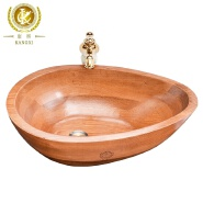 European design OEM luxury hand wash basin and sink