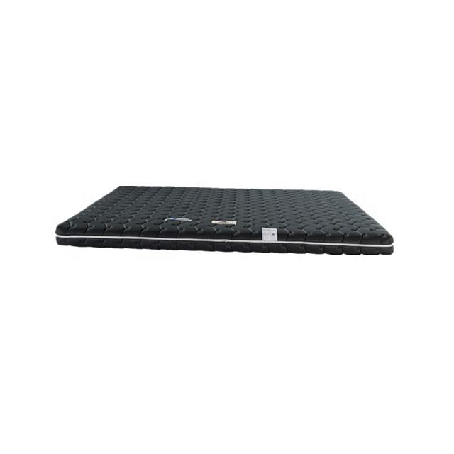 thin tatami mattress pad bed spring mattress with coconut fiber sheet