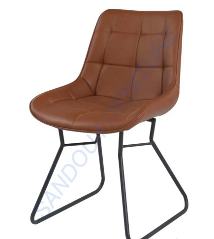 FABRIC DINING CHAIR SD1064