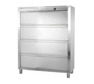 High-quality hot-selling various styles stainless steel storage cabinets suitable for catering
