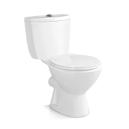 First-E5081 Sanitary ware bathroom ceramic wc piss two piece toilet
