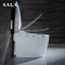 SALA Bathroom Ceramic Automatic Operation Smart Bidet Intelligent Toilet with Radar Wave Sensor