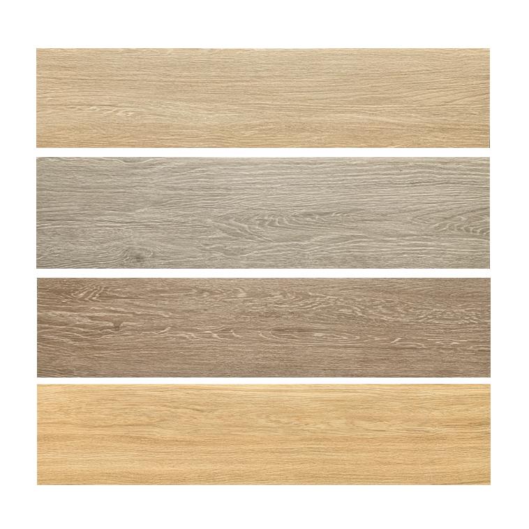 200x900mm 3D Home Wooden Floor Tiles Porcelain Tiles