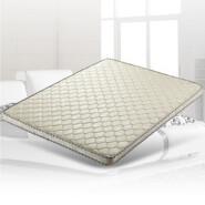 Hebei happy bed spring natural coir fiber coconut palm bedroom mattress