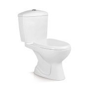 First-E5053 Sanitary ware bathroom ceramic wc piss two piece toilet