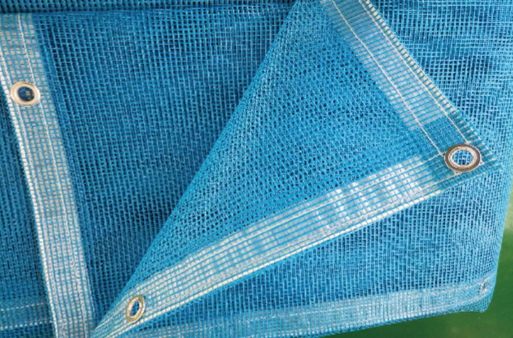 Fireproof mesh fiberglass netting in different size 103
