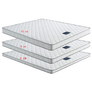 Wholesale Manufacture Supply Palm Queen and King Size Natural foam Coconut Coir Latex Mattress