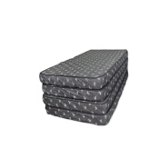 Large Stock Top Quality student king size sale foam, coconut coir mattress bed