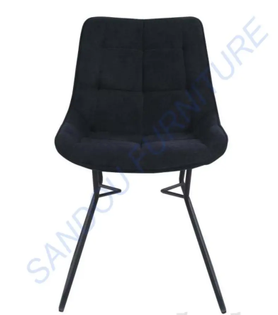FABRIC DINING CHAIR SD1063