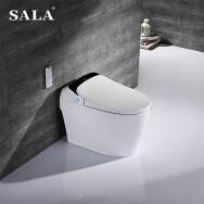 Guangdong Hainer Kitchen And Sanitary Co., Ltd. Toilets
