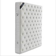 Breathable Latex Pocket Spring Mattress For Home Use