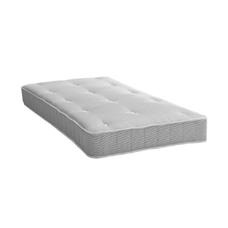 China Mattress Manufacturer Made Single Student Sleepwell Bed independent student mattress with Suitable Price