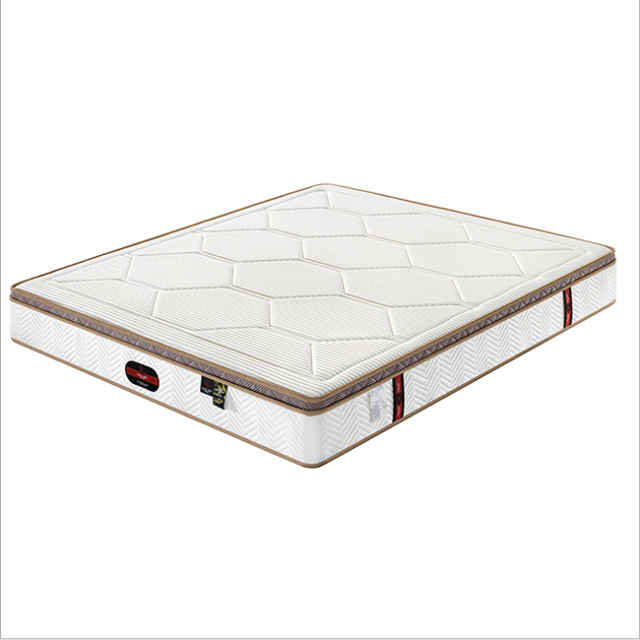 Sleepwell Roll Up Cool Gel Memory Foam Queen Size Pocket Spring Mattress