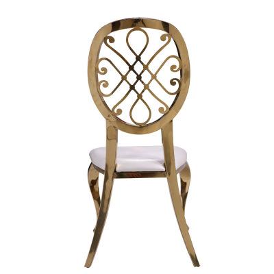 16XHA-156 European style dinining chair