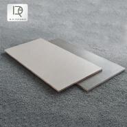 Wholesale interior 60x30 beige white anti slip indoor wall tile Matt porcelain glazed rustic wall tiles for bathroom