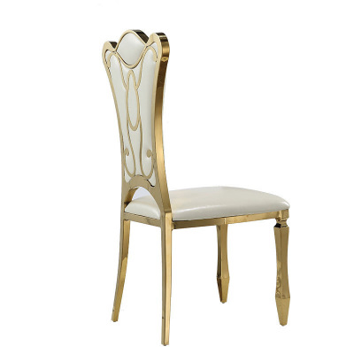 16XHA-157 Classic metal  dinining chair for dining room furniture