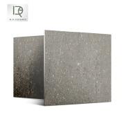 Foshan wholesale interior grey porcelain tile 60x60 cm 600x600 rustic matt non-slip gray glazed porcelain tile
