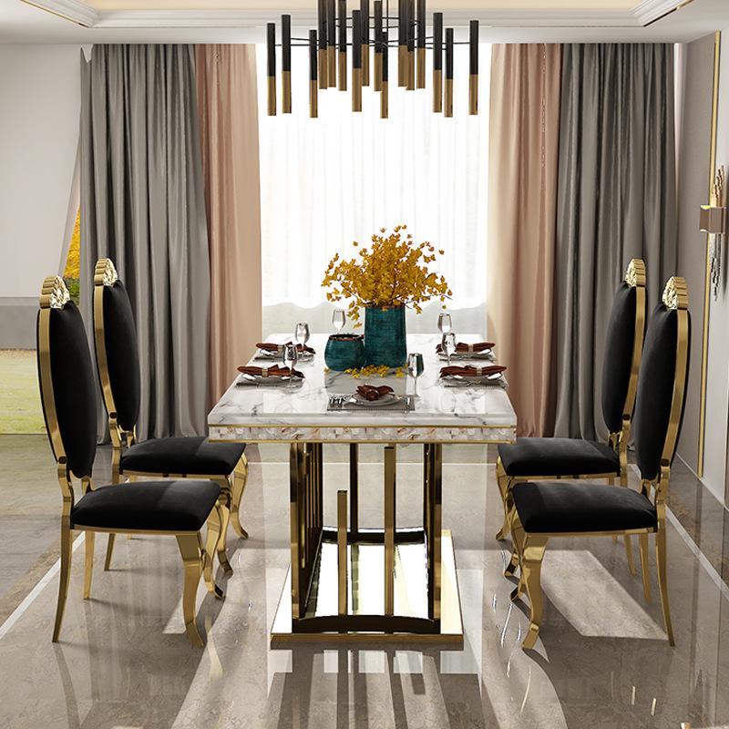16XHA-151 Classic metal  dinining chair