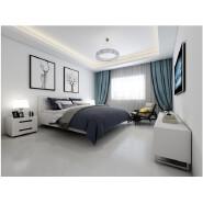 Hot sale 3d digital non slip wooden design ceramic floor tile 150x800mm/6