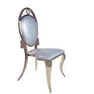 16XHA-152  metal  dinining chair