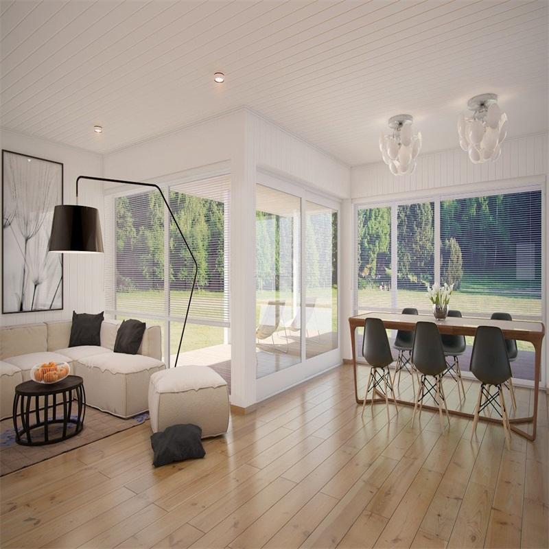 150x800mm Parquet Wood Floor Tiles Ceramic Wood Tile Flooring
