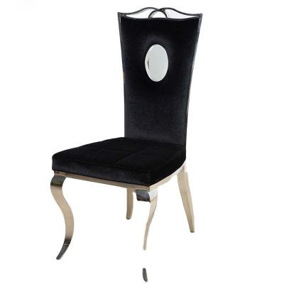 16XHA-160 Classic metal European and American dinining chair