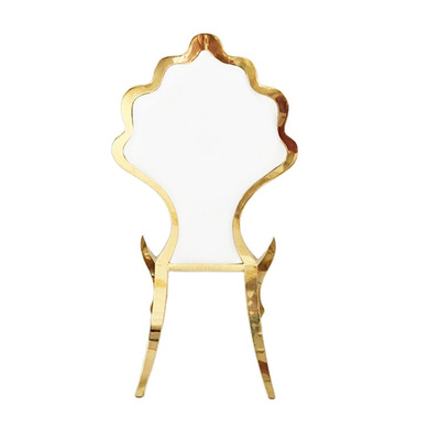 16XHA-159  metal dinining chair