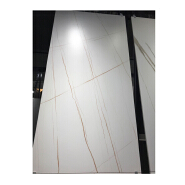 Luxury and cheap white marble calacatta marble white stone sheet for sale