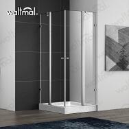 Ningbo Waltmal Sanitary Wares Co., Ltd. Shower Screens