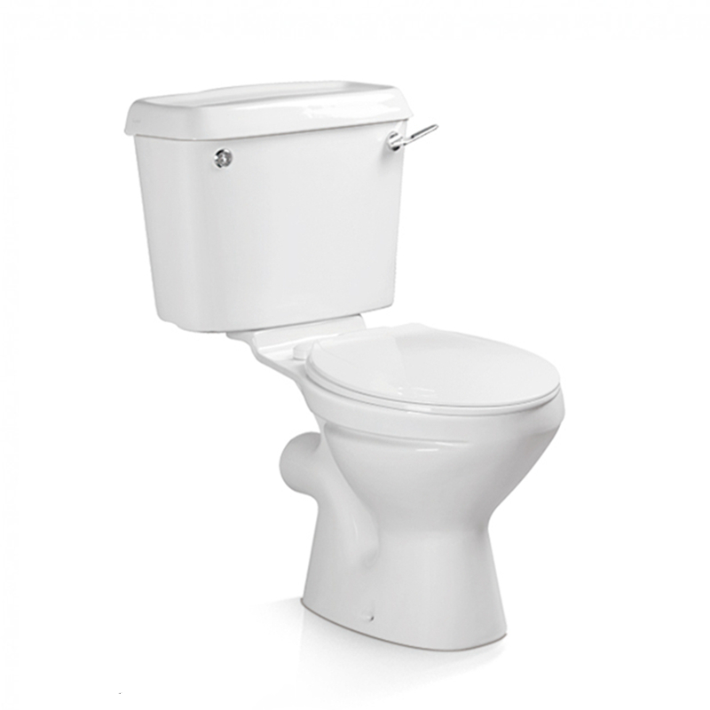First-E5029E Sanitary ware bathroom ceramic wc piss two piece toilet
