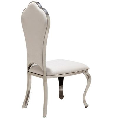16XHA-158 Classic metal European and American dinining chair