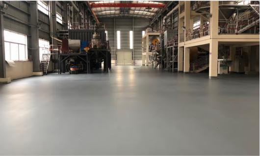 Flooring Paint