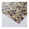 Classical style ice cracked crystal mosaic cheap tiles sheets mozaic tiles for walls
