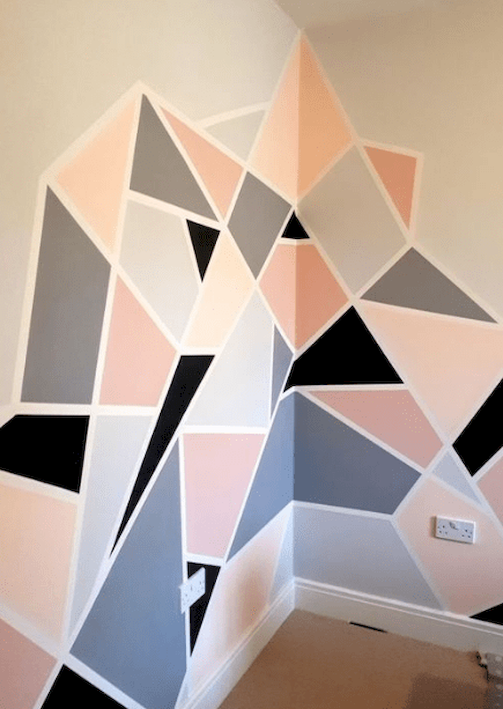 water based environmental wall paint