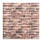 Modern Wall Paper 3D Wall Stickers Self-Adhesive Wall Panels Waterproof PE Foam Wallpaper Brick