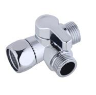 Ningbo Lulinda Sanitary Ware Co., Ltd. Shower Accessories