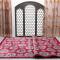 Custom Factory Price Dubai Turkey Muslim Mosque Floor Carpet For Living Room