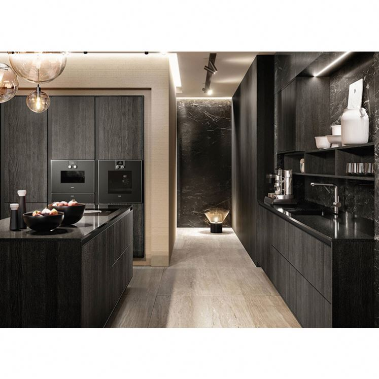 Factory Direct Wholesale Nepal Wooden Furniture Wooden Kitchen Cabinet